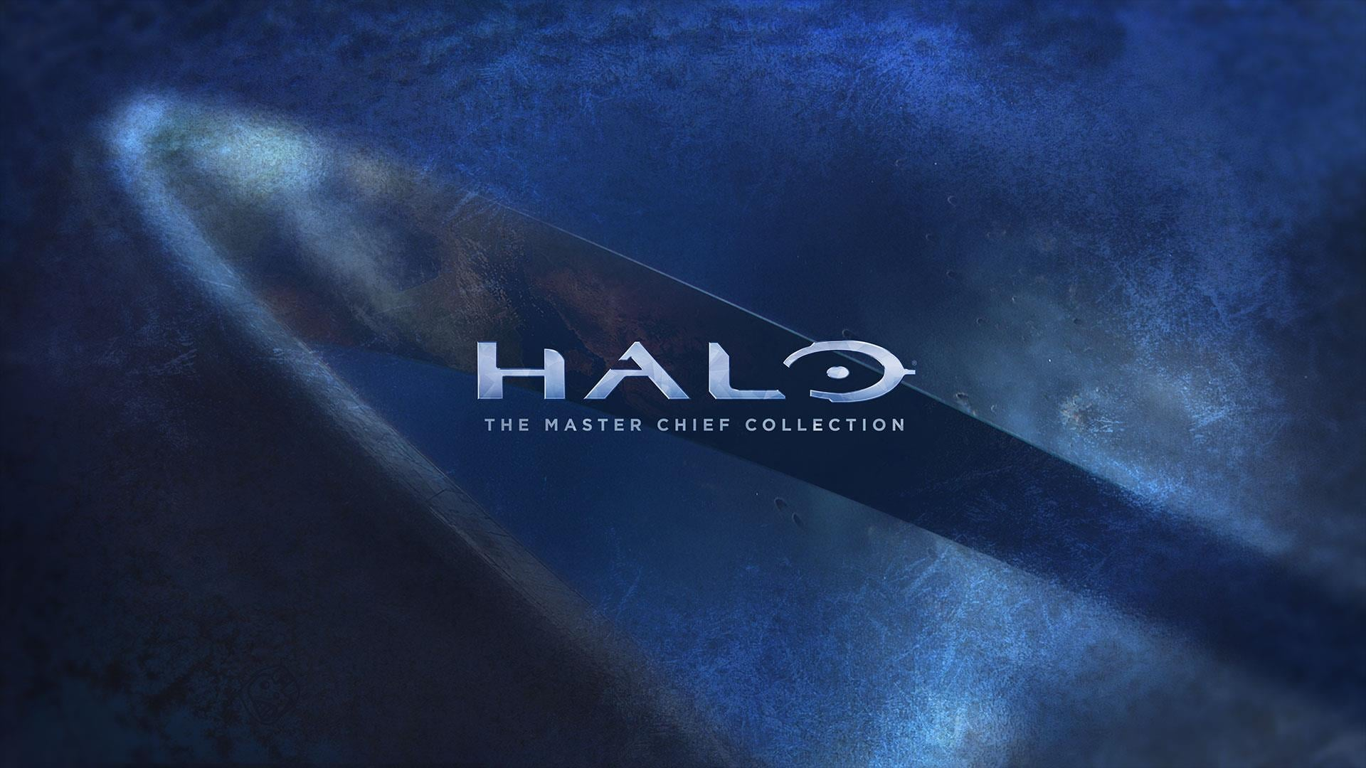 Halo The Master Chief Collection Update Begins A Winter