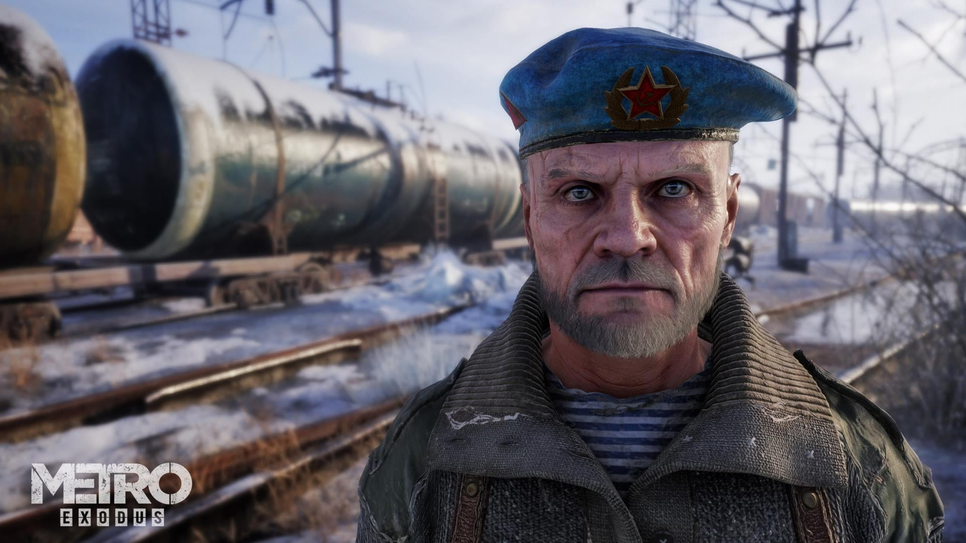 Metro Exodus Studio Details Next-Gen Upgrade and Future Metro Game