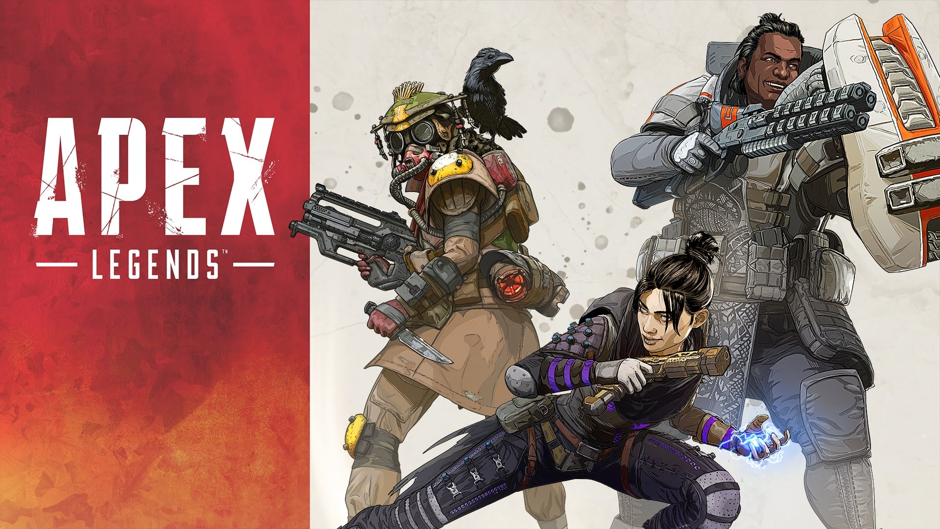 Apex Legends May Beat Fortnite To The Long Requested Ranked Mode
