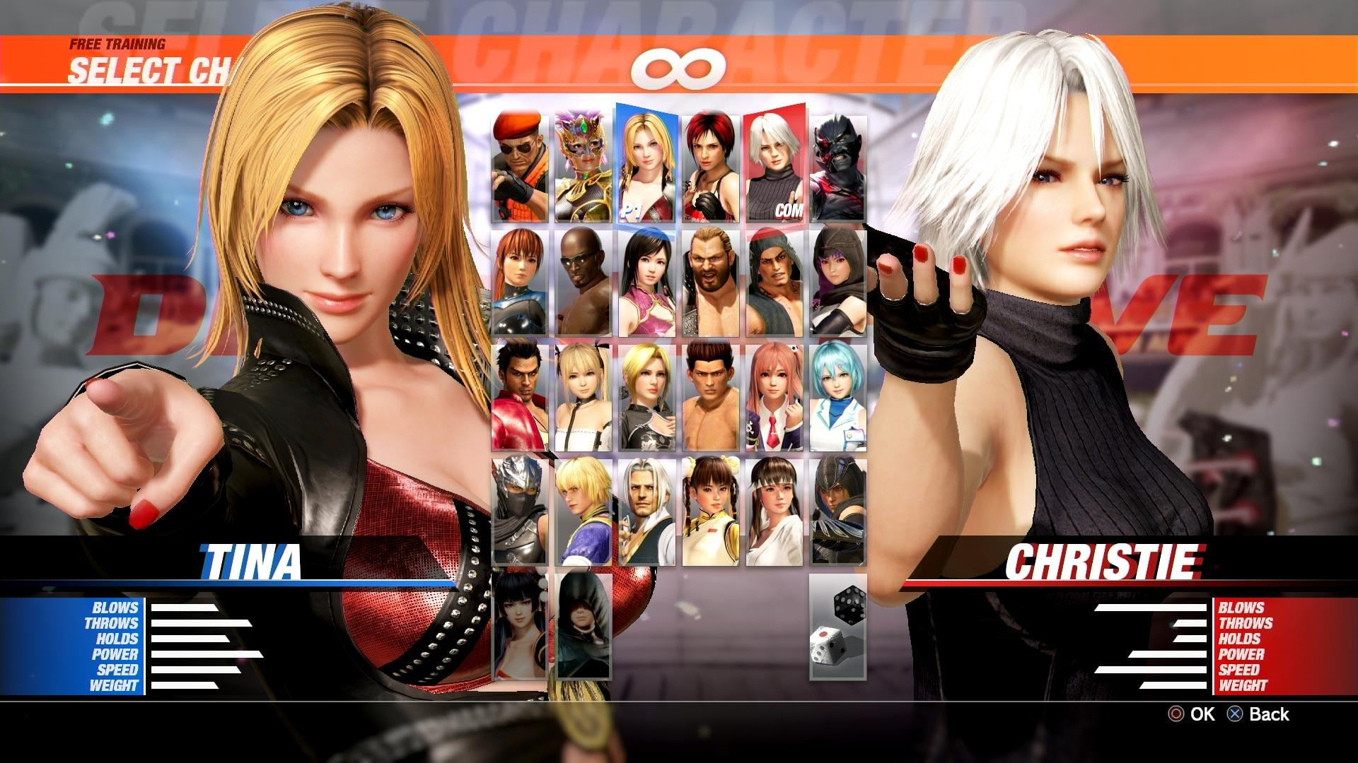 DEAD OR ALIVE 6 Deluxe Demo Available Right Now