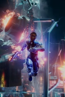 Crackdown 3 Proves There's Still Room For Mindless Fun – Especially On Game Pass