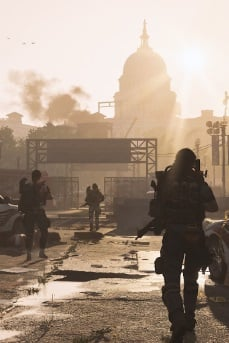 The Division 2 Is The Latest Game To Pretend It's Not Political