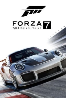 Giveaway: Win an Xbox One Code for Forza Motorsport 7