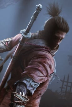 Sekiro and the Joy of Playing Games in Their Native Languages