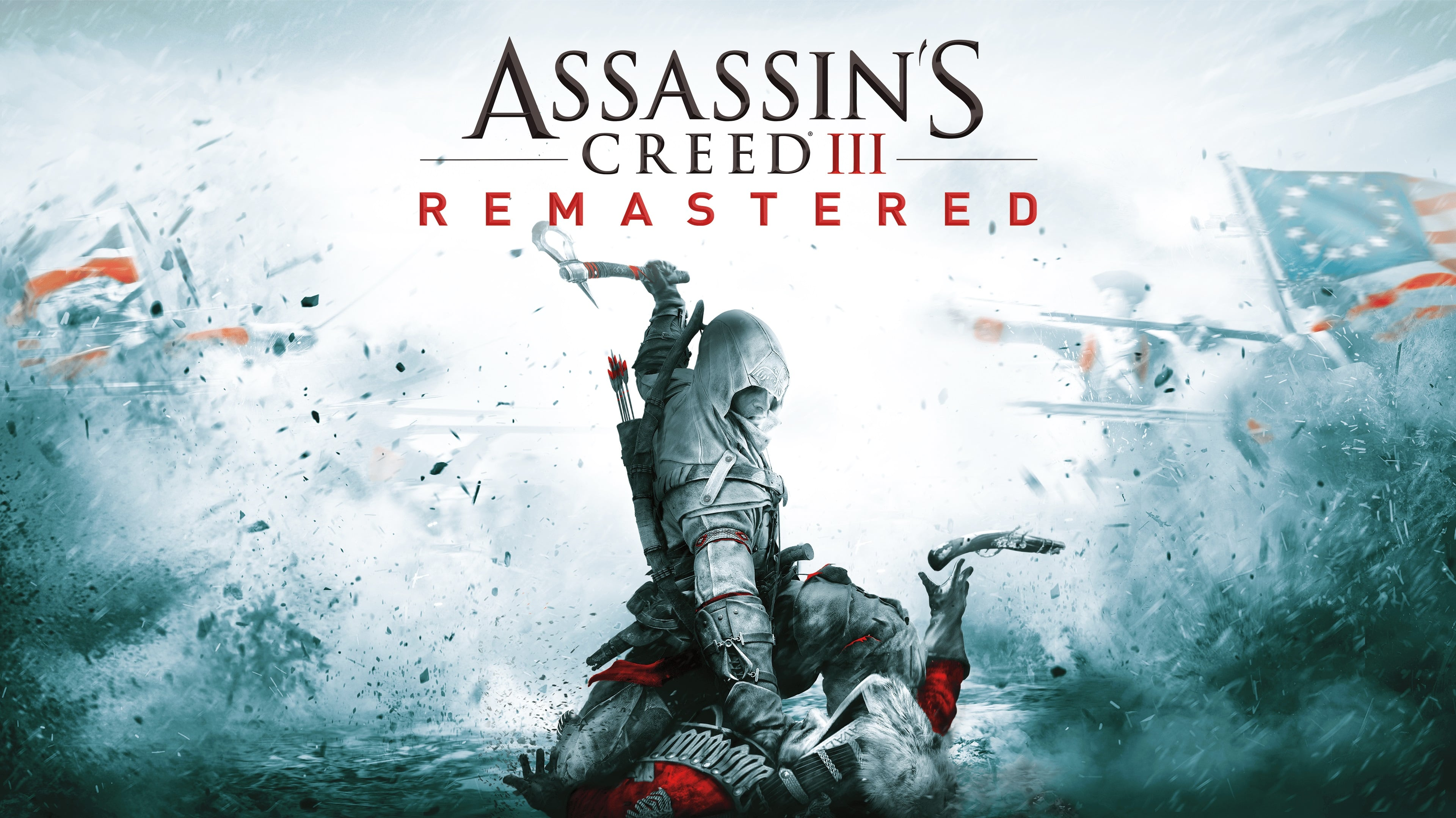 Assassin S Creed Iii Remastered Achievement List Revealed