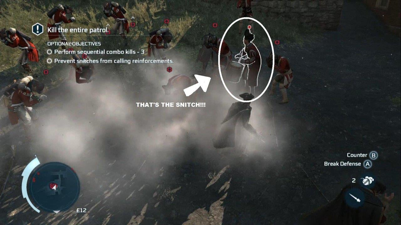 3 Assassin S Creed Iii Story Walkthrough