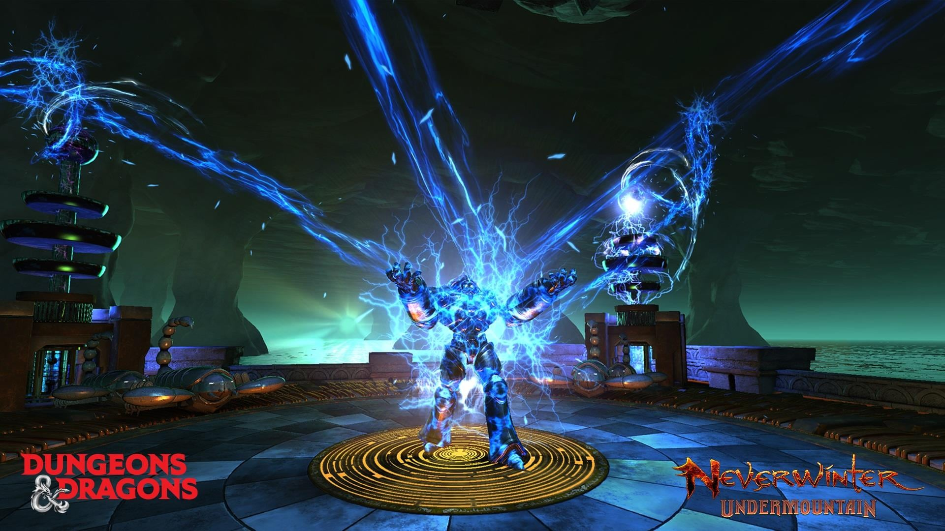 Neverwinter: Undermountain Arrives on June 11th