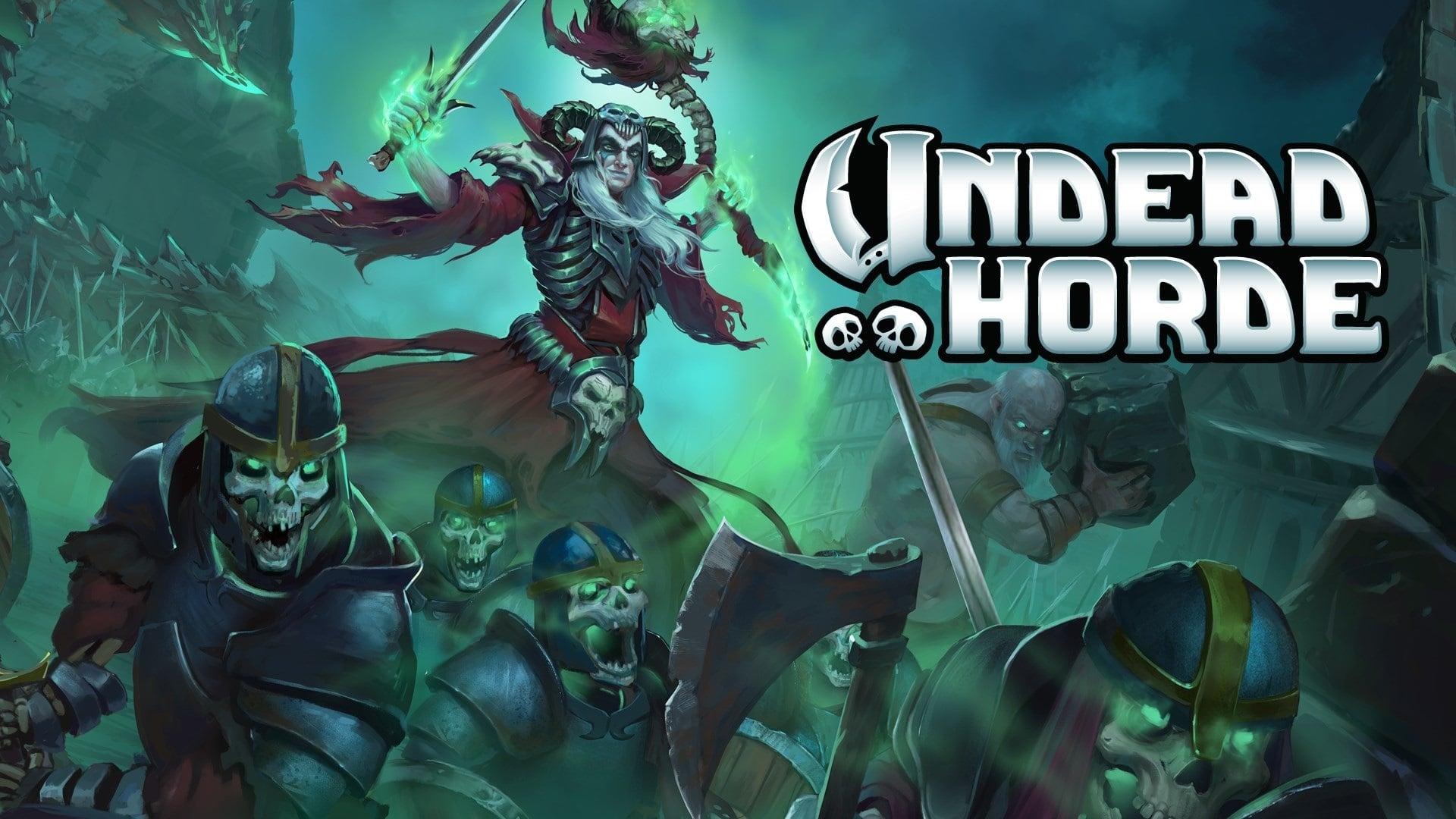 Undead Horde Achievements