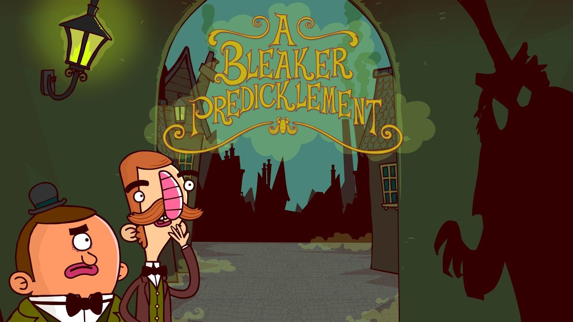 Adventures of Bertram Fiddle 2: A Bleaker Predicklement Achievements