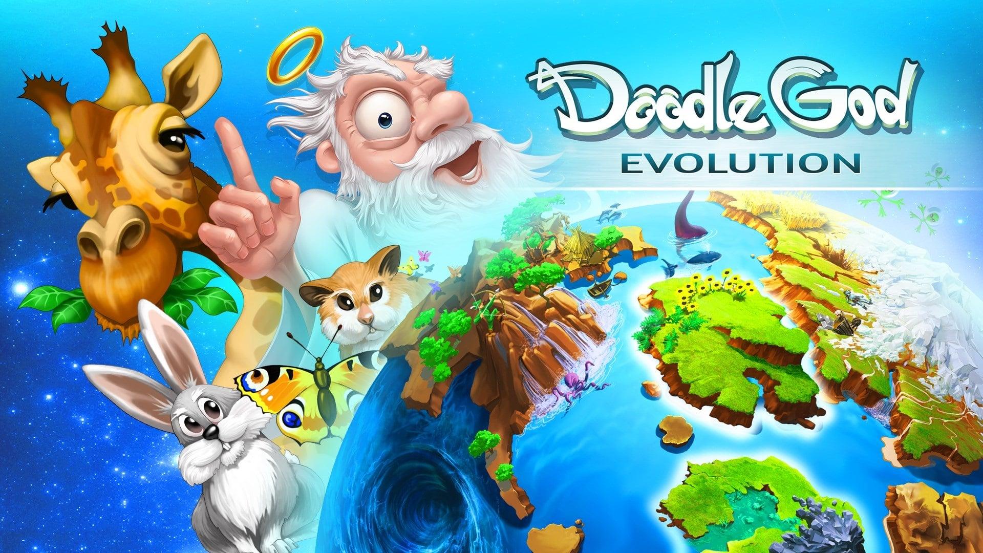 Doodle God: Evolution Achievements