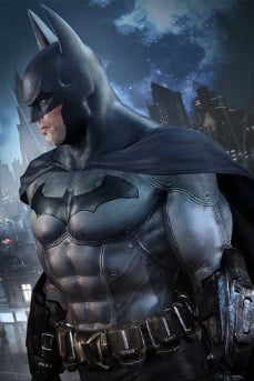 TA Playlist for June 2019 is Live with Batman: Arkham City