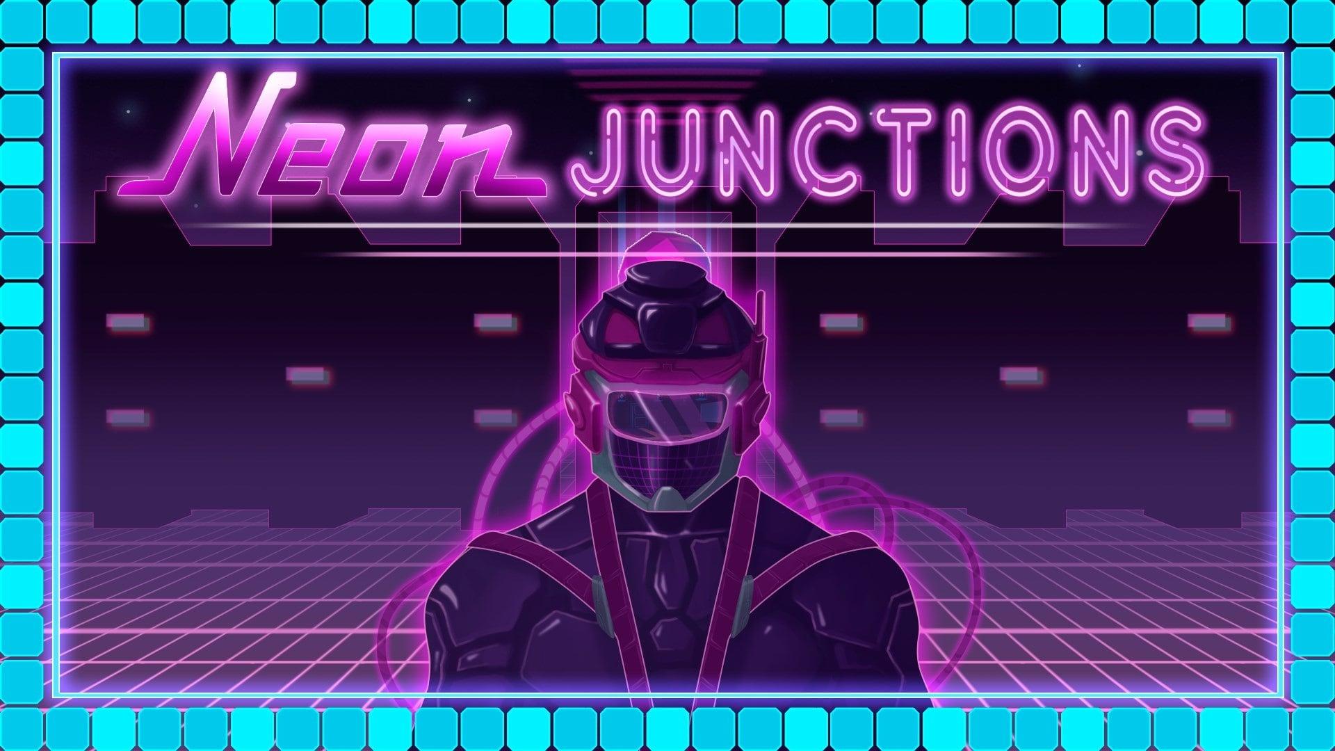 Neon Junctions Achievements
