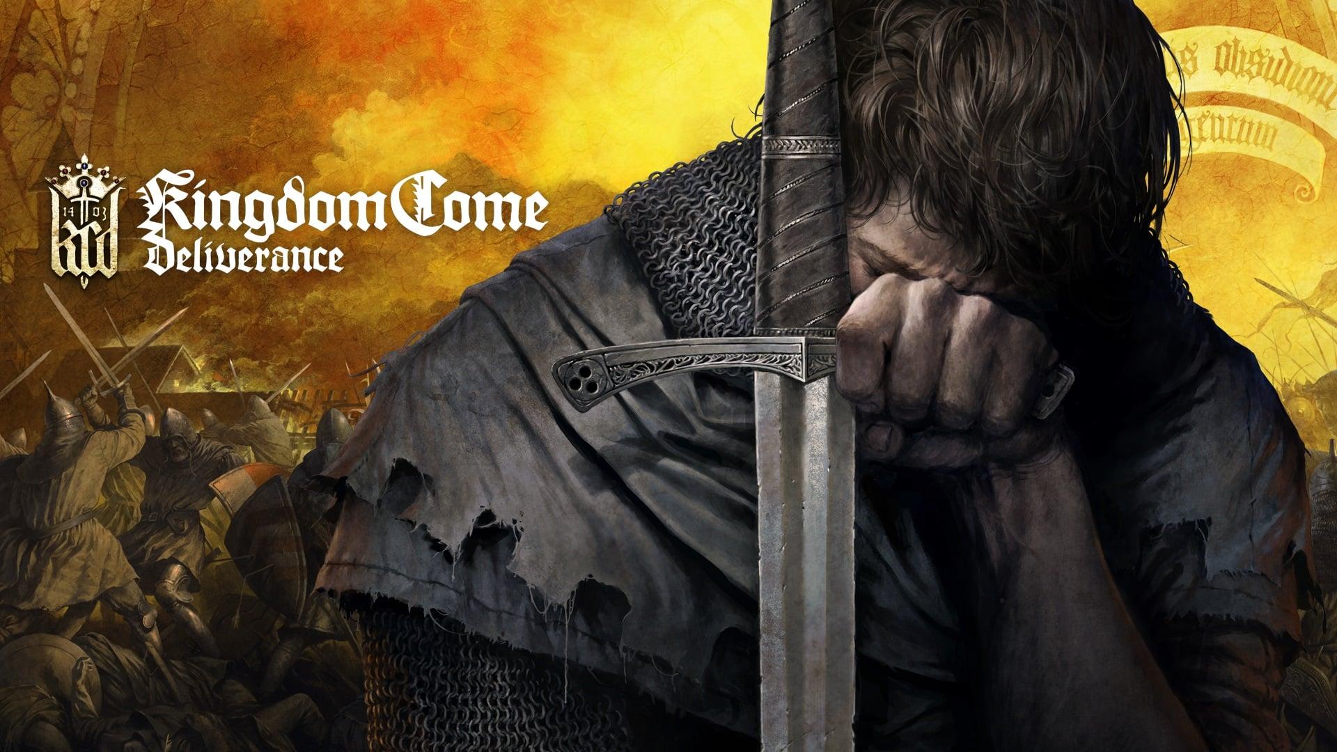 Kingdom Come: Deliverance Achievements
