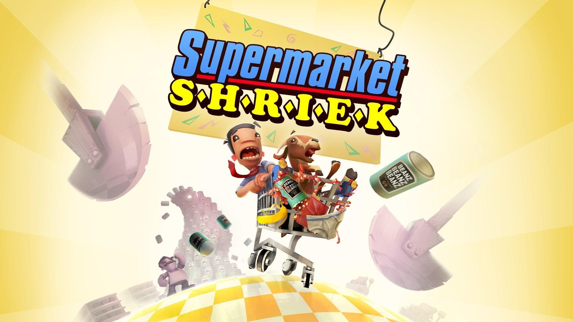 Supermarket Shriek Achievements