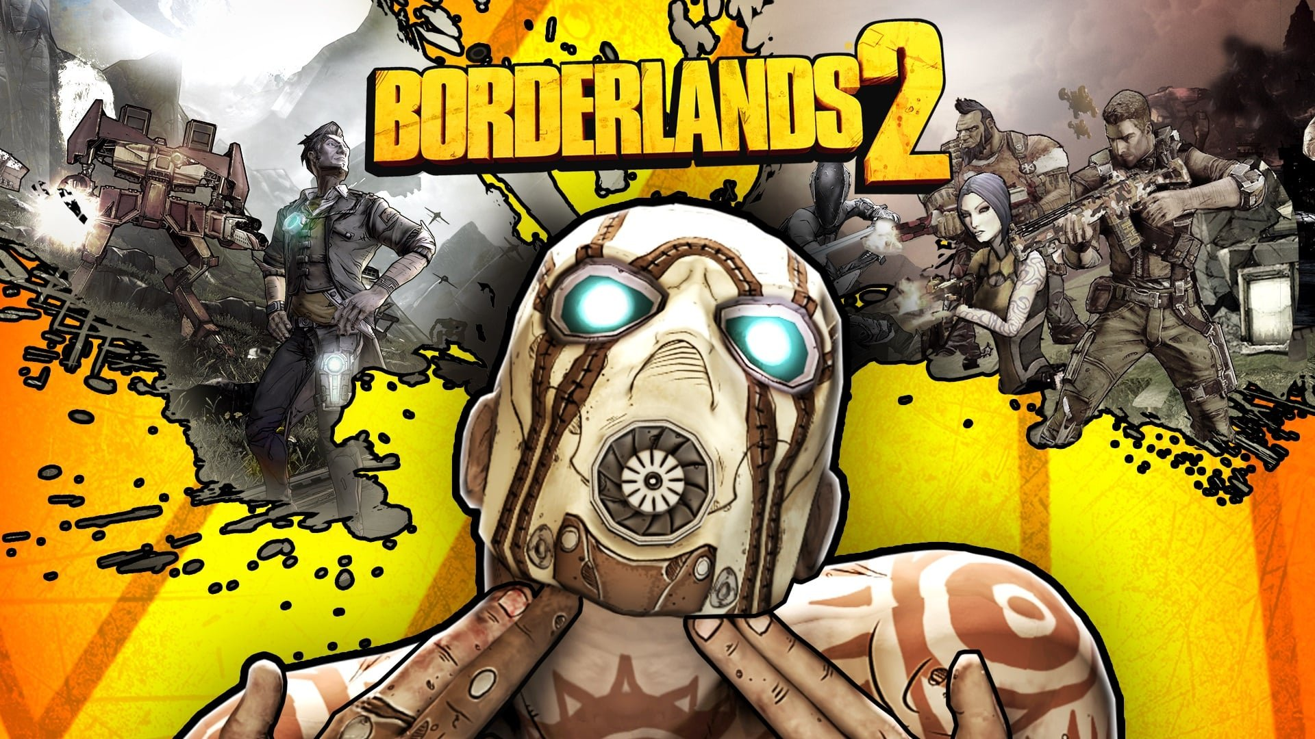 New Achievements Appear for Borderlands 2 on Xbox One, Four
