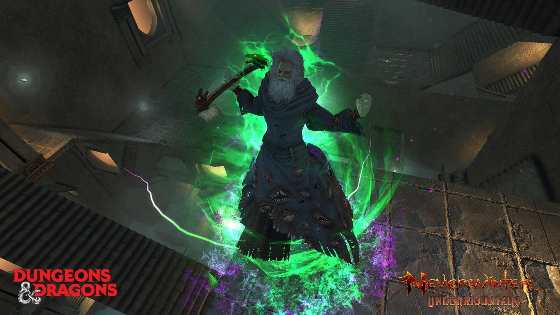 Neverwinter: Undermountain Now Available on Xbox One