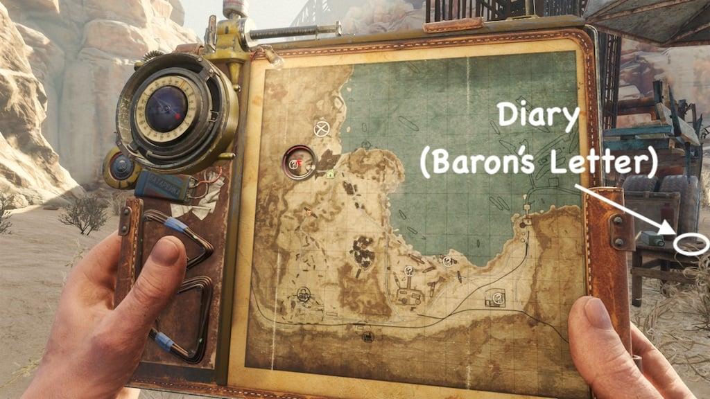 baronsletter