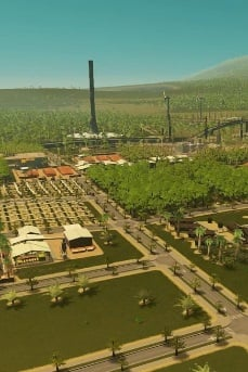 Review: Cities Skylines Industries Gives Factories and Farms a Flawed Facelift