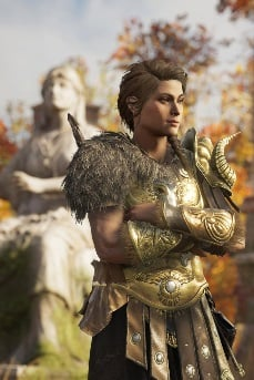 Poll: Ubisoft Plans to Stamp Out XP Farming in AC Odyssey's Story Creator Mode