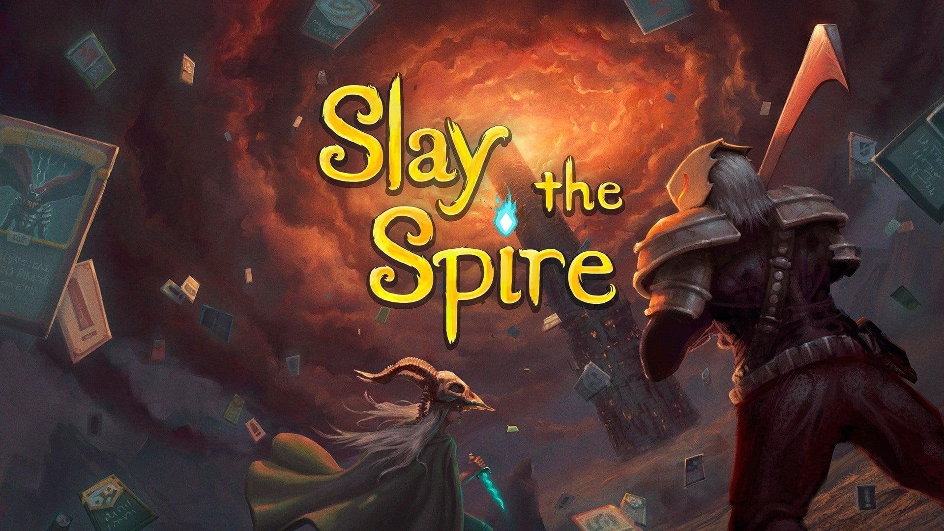 Slay The Spire Achievements