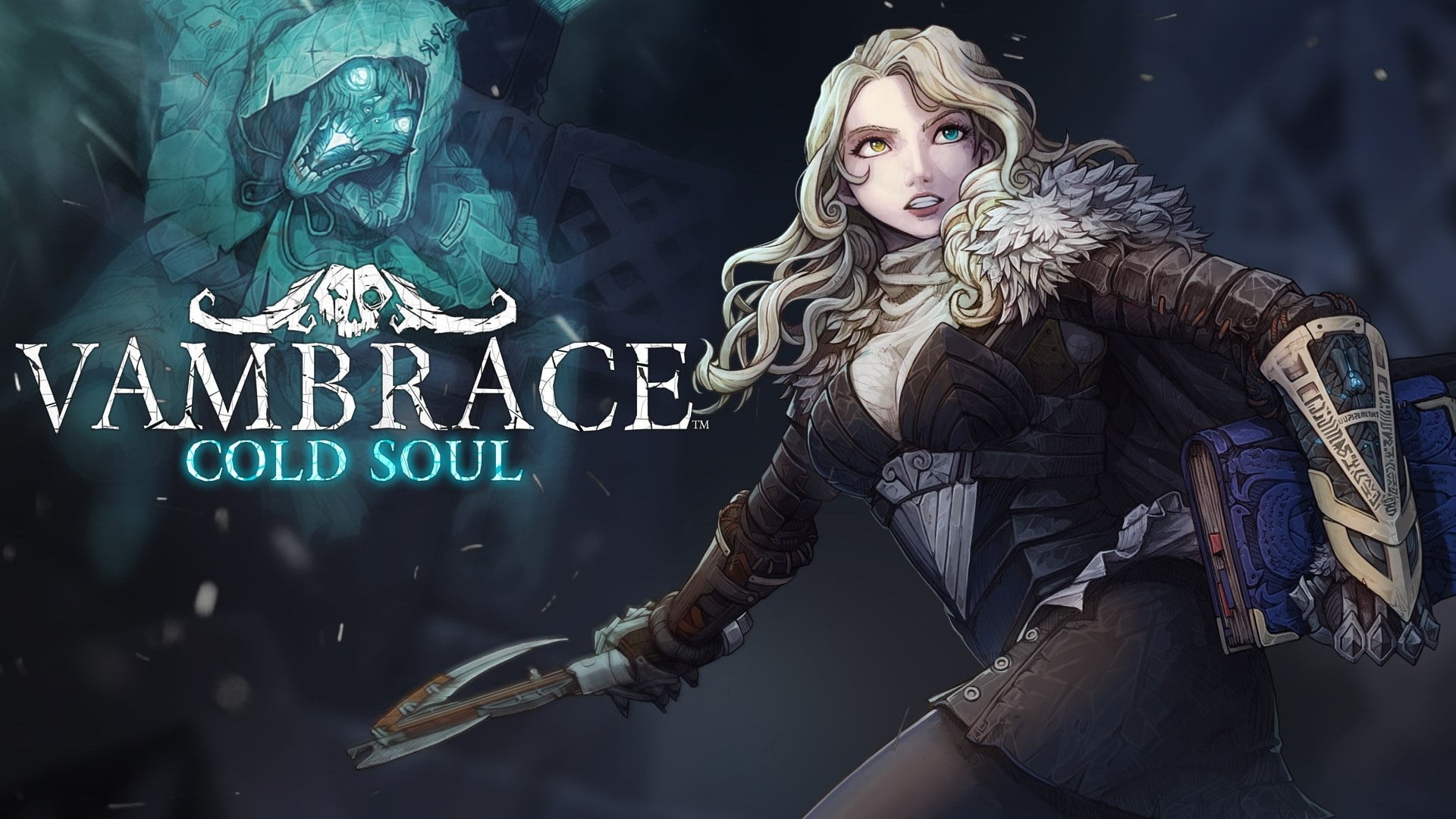Vambrace: Cold Soul Achievements
