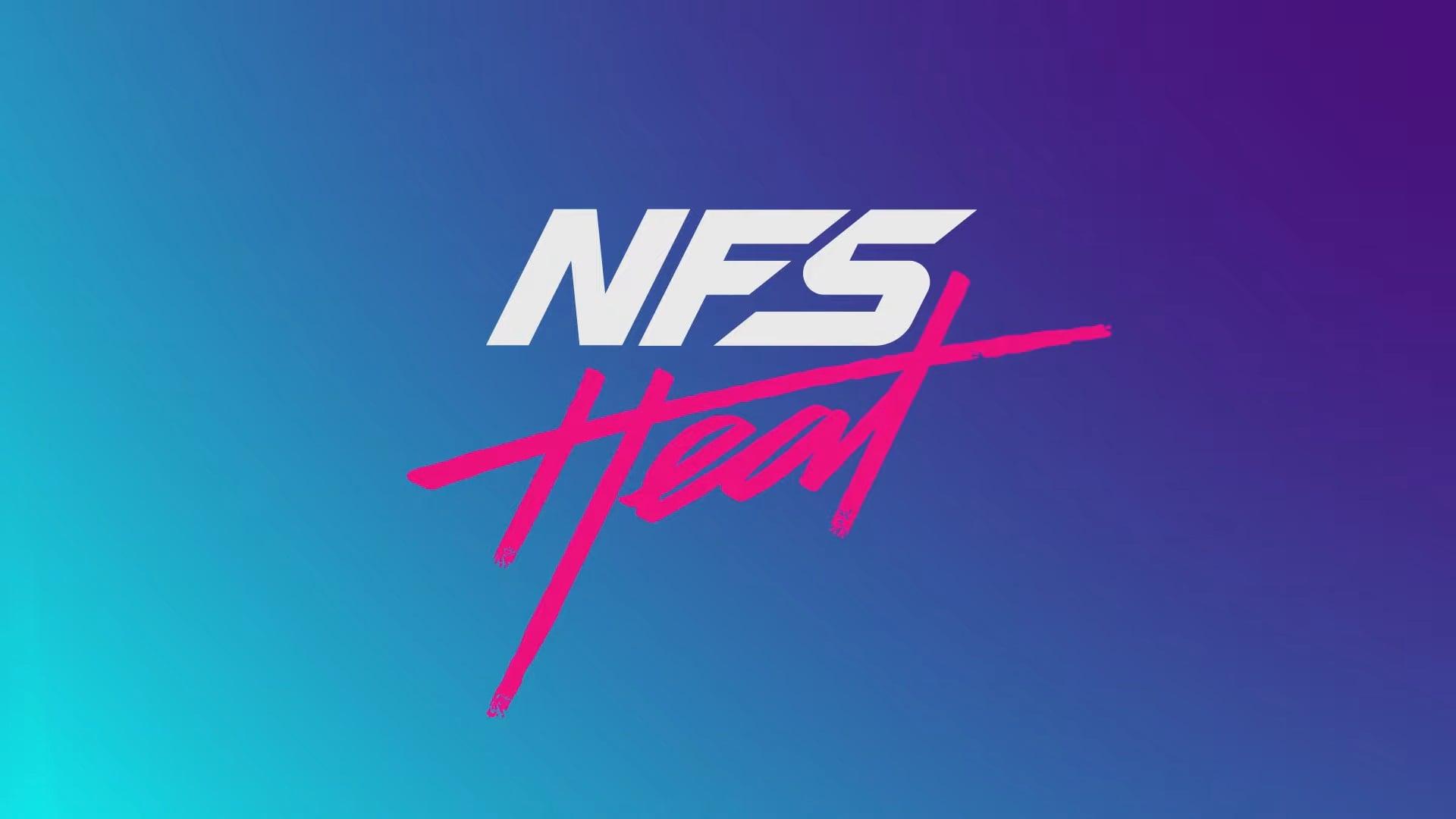 Nfs heat deluxe edition