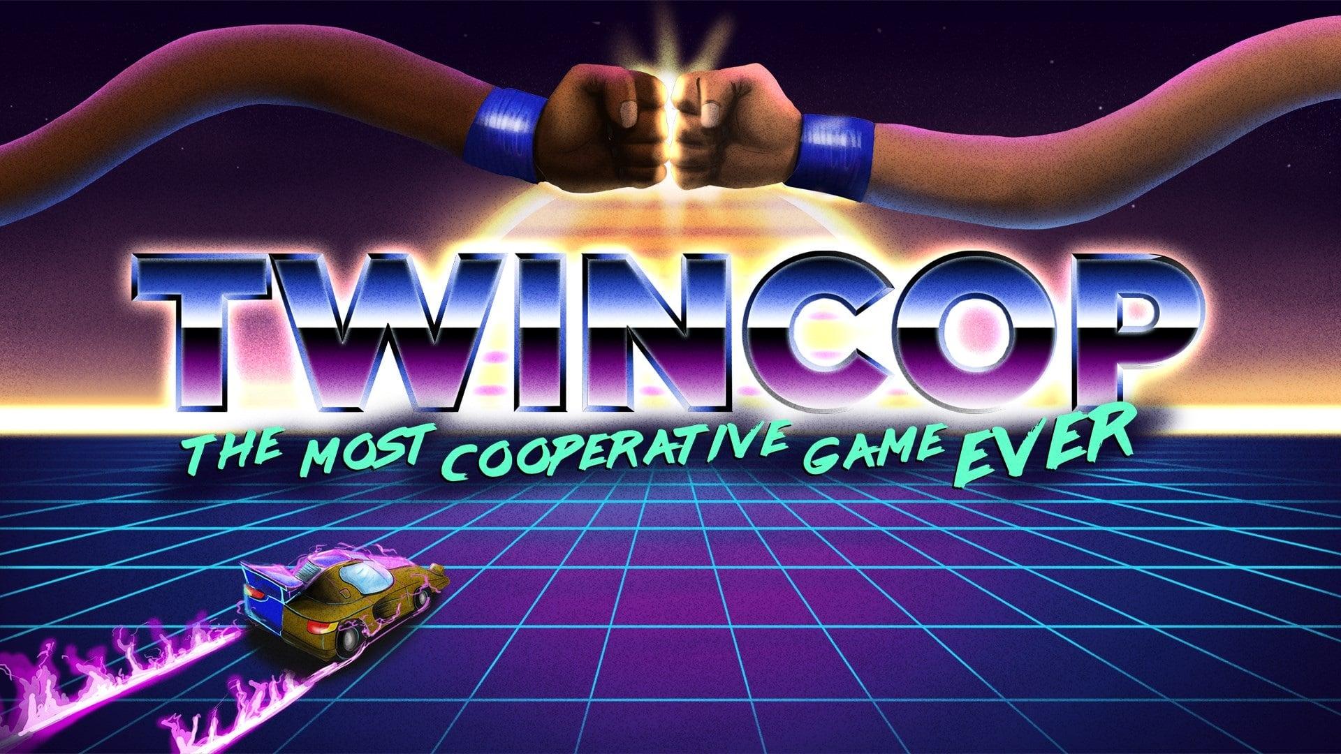 TwinCop
