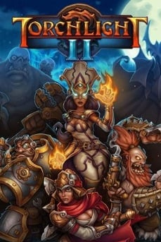 Torchlight II: 16 Xbox One Codes to Give Away!