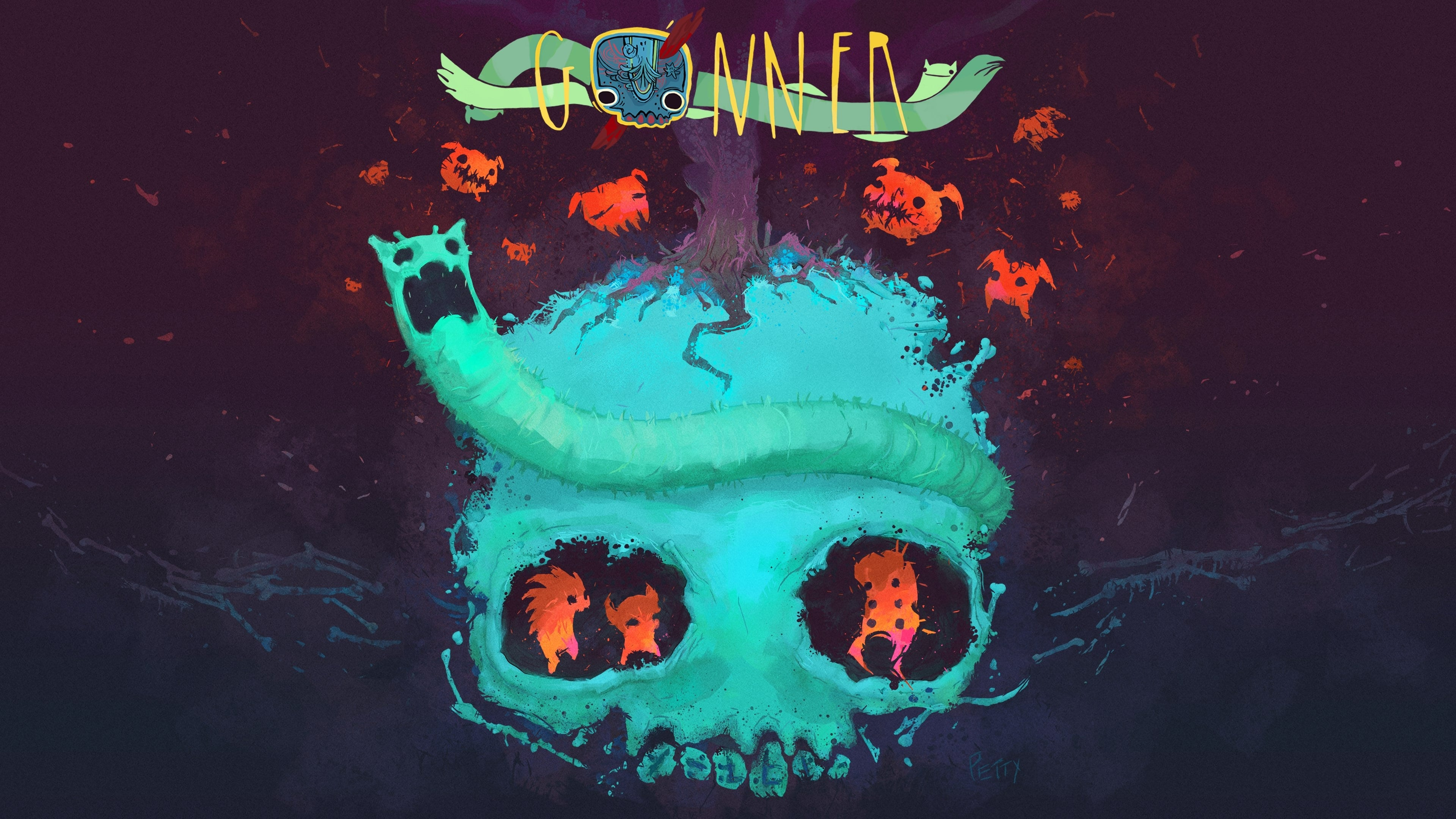 GoNNER (Win 10) Achievements