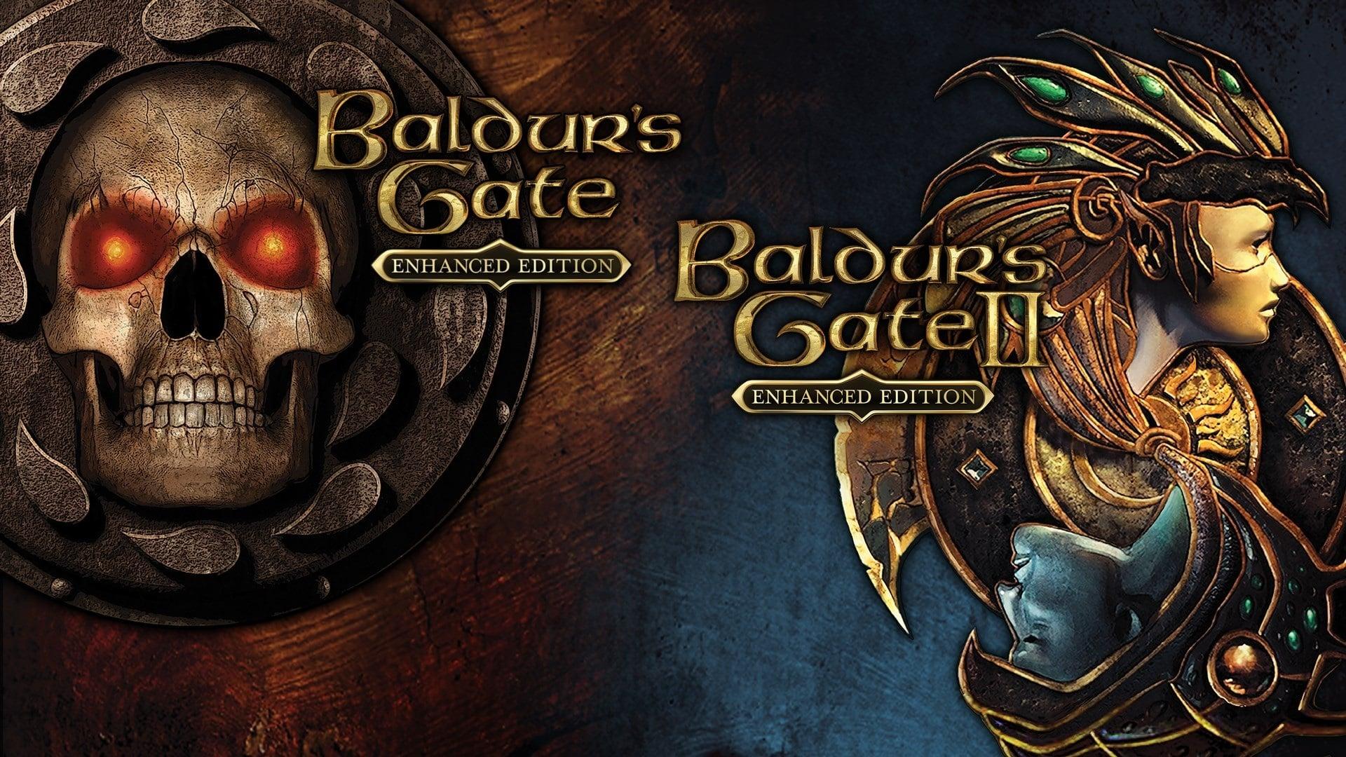 171 Achievements Revealed For Baldurs Gate And Baldurs