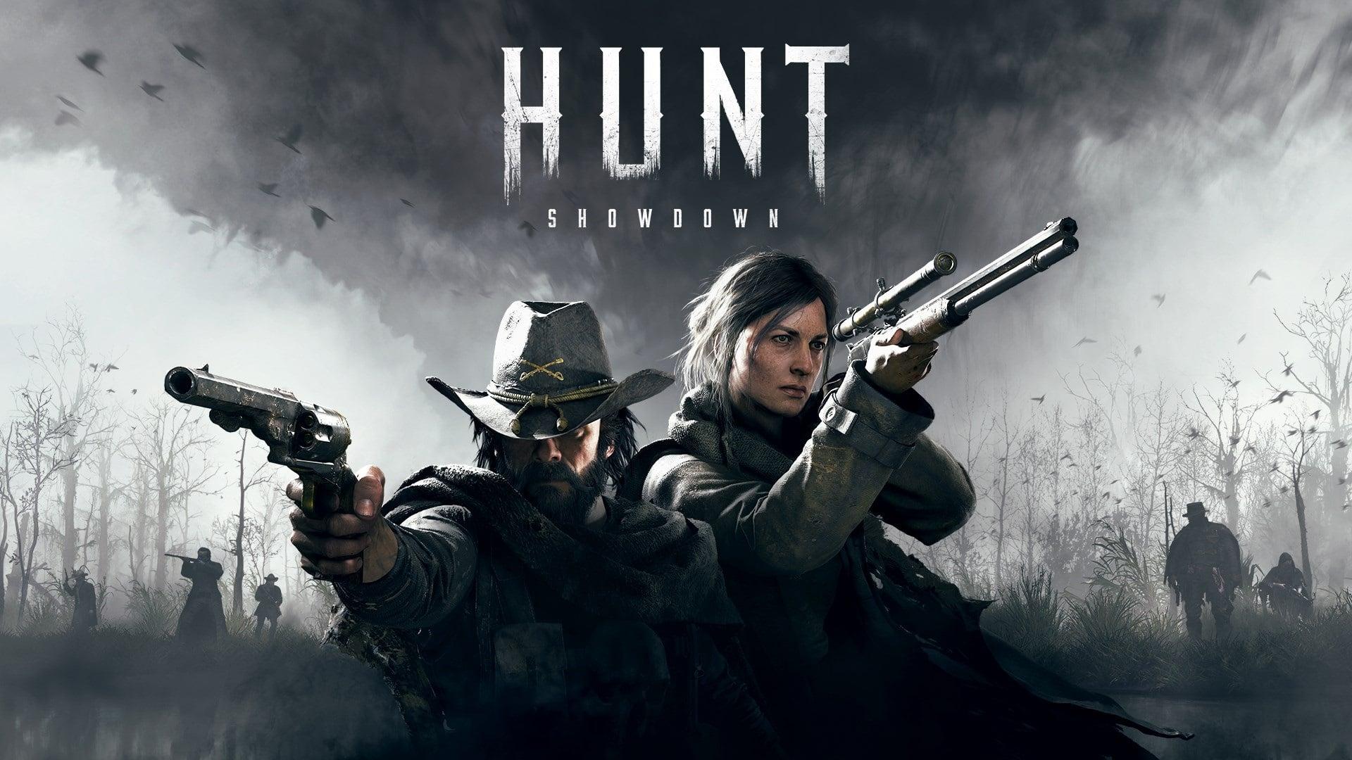 Hunt: Showdown Achievements
