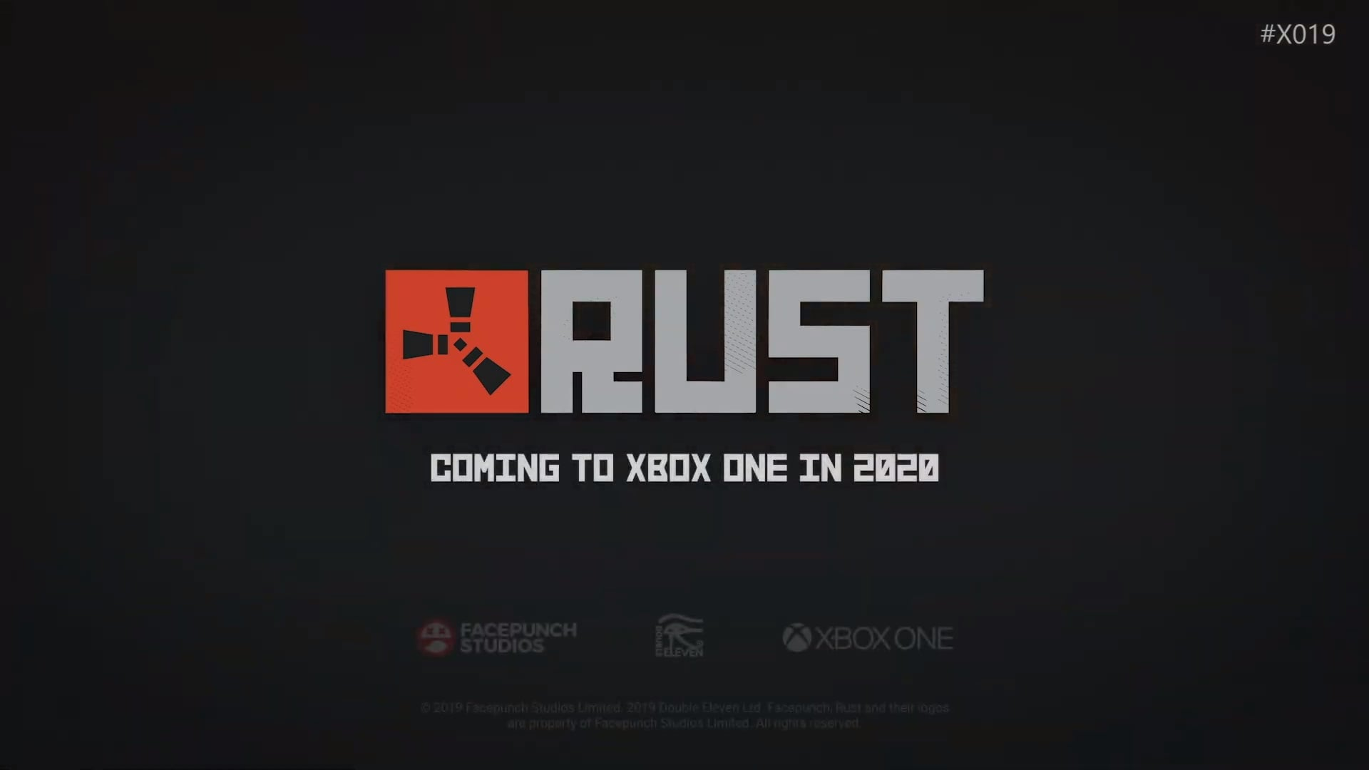Xbox One Backwards Compatibility List 2020.Rust Is Coming To Xbox One In 2020