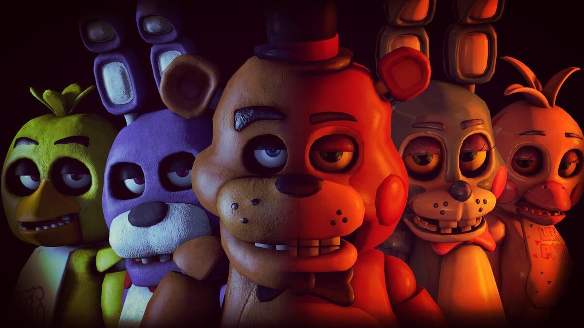 Five Nights at Freddy's (Series)
