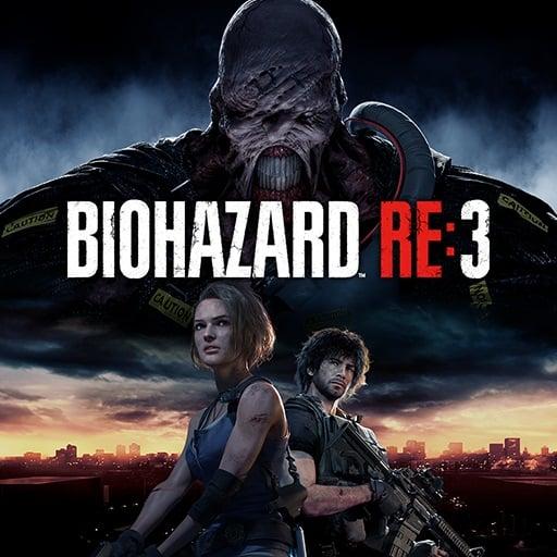 Resident Evil 3 Remake Cover Art Leaks Online