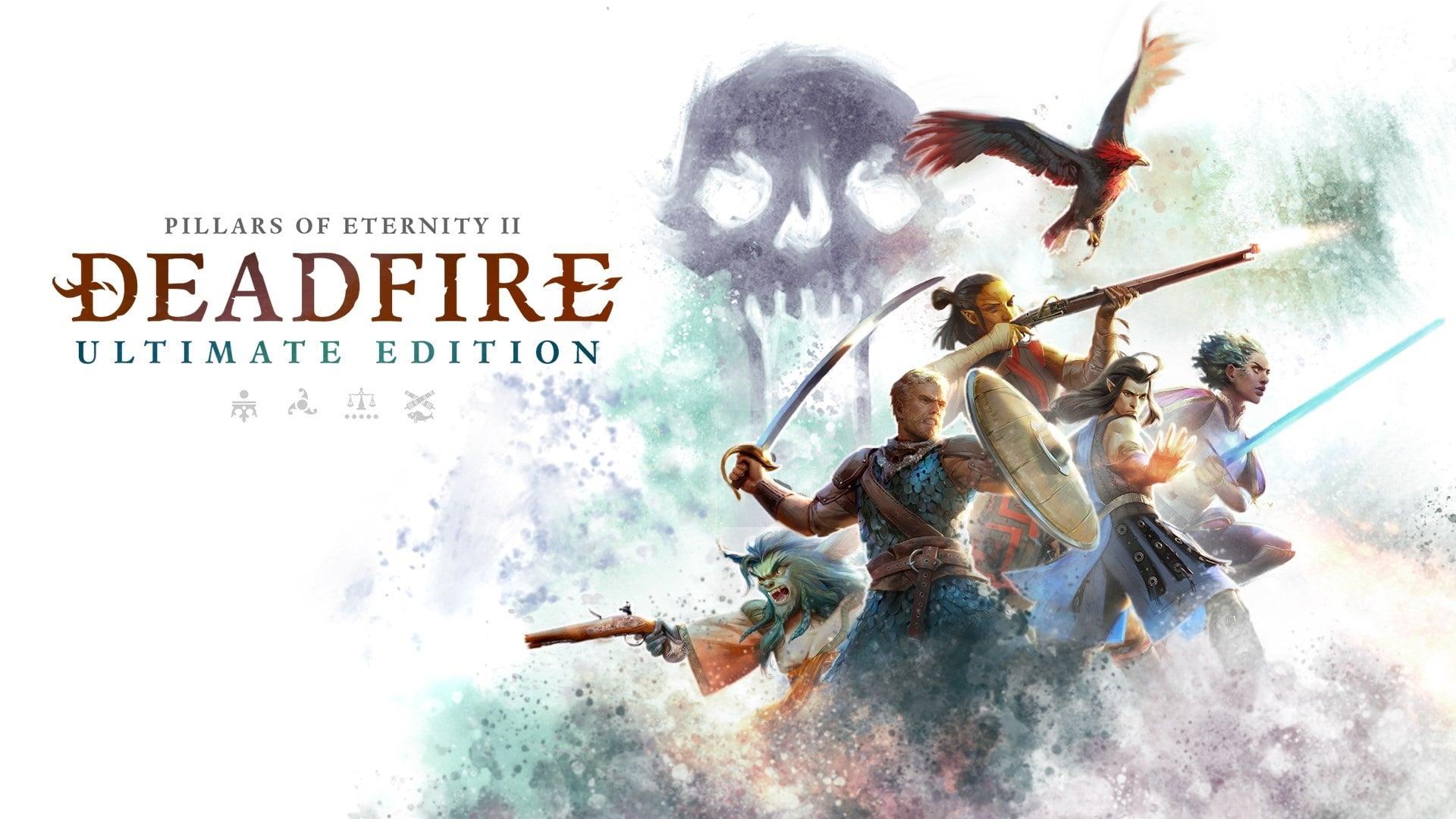 Pillars Of Eternity II: Deadfire Achievements