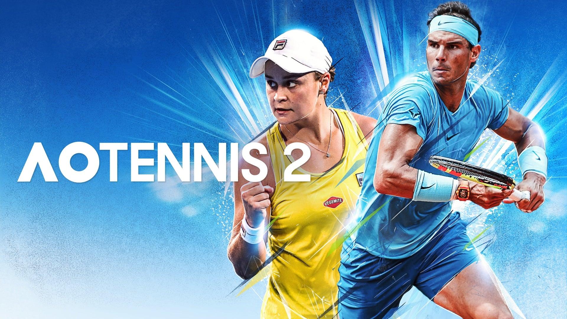 AO Tennis 2 Achievements