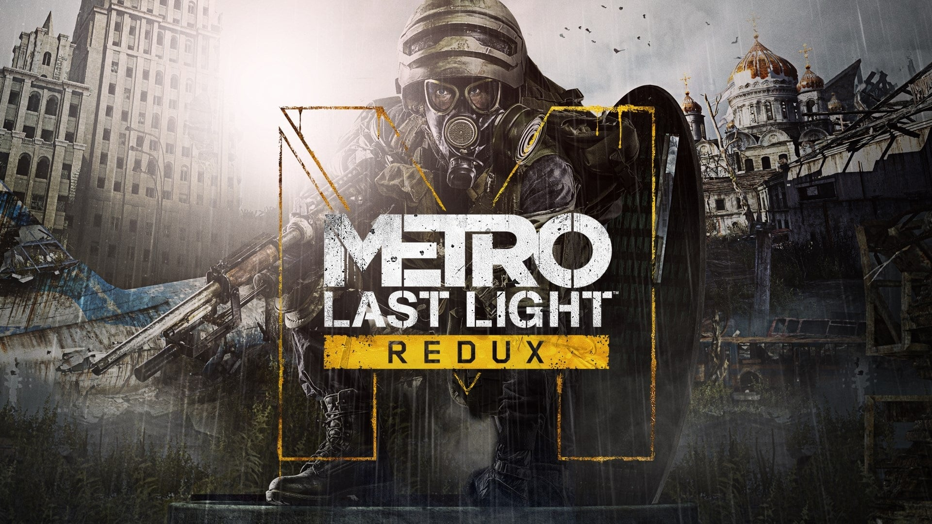 Metro Last Light Redux Win 10 Achievement List Revealed