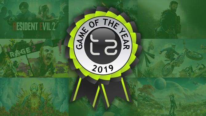 TrueAchievements Game of the Year Awards 2019