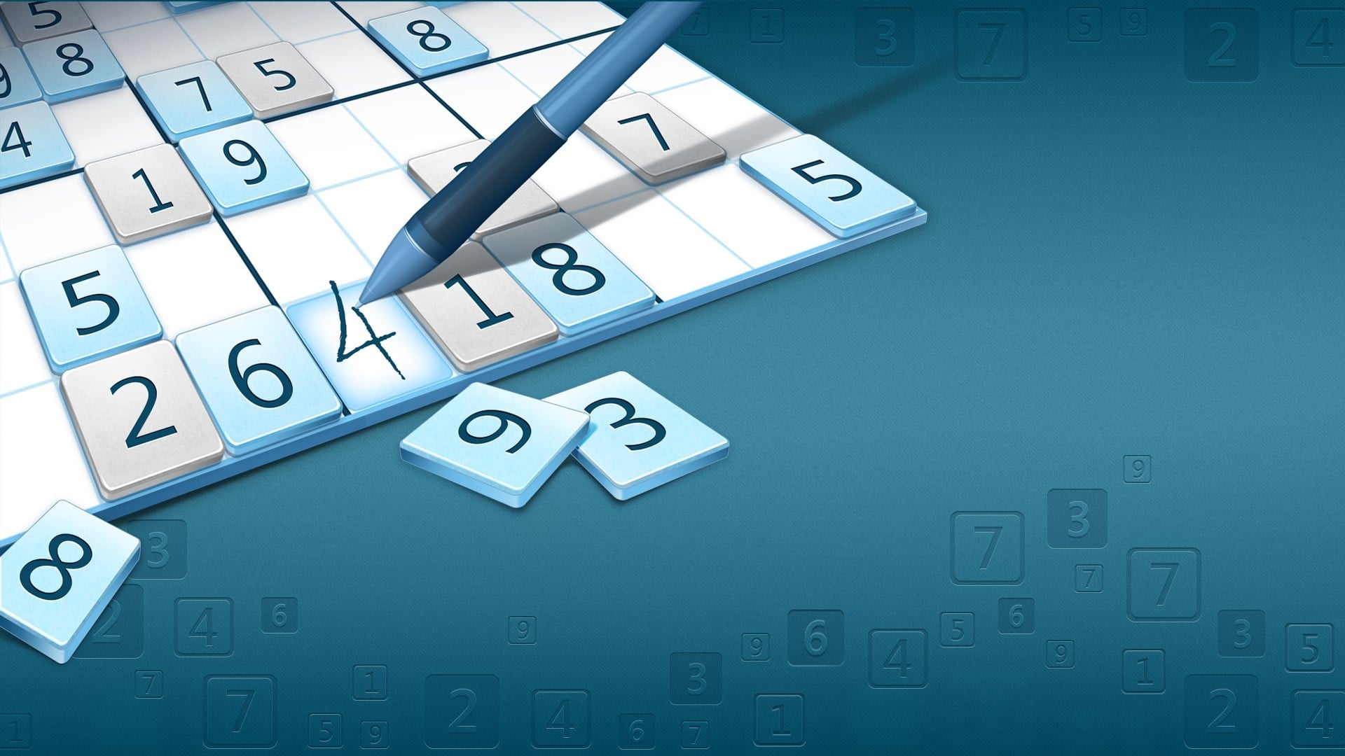 Microsoft Sudoku (Win 10) Achievements