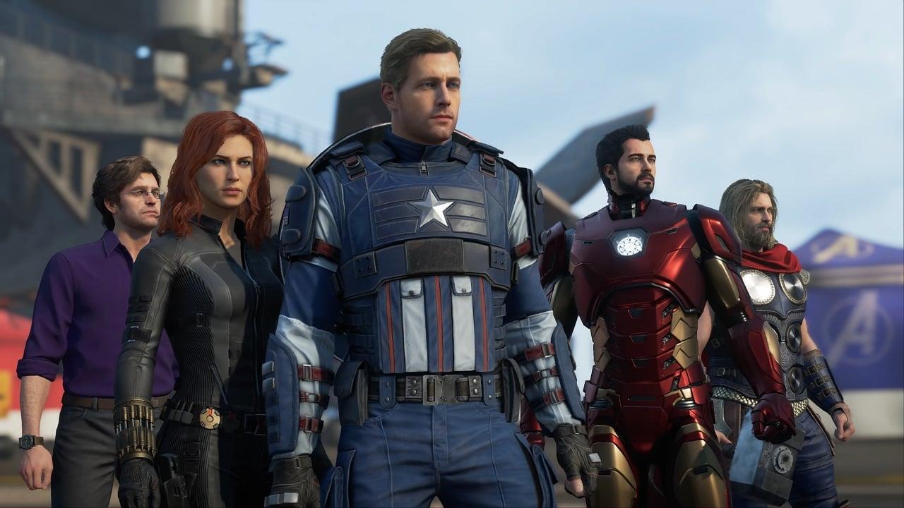 Marvel's Avengers dev promises more content,
