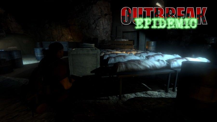 Outbreak: Epidemic Achievements