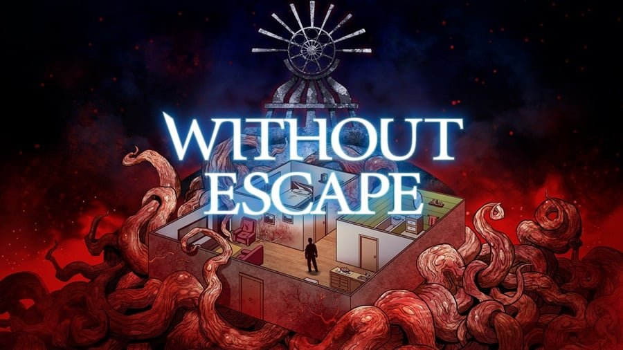 Without Escape Achievements
