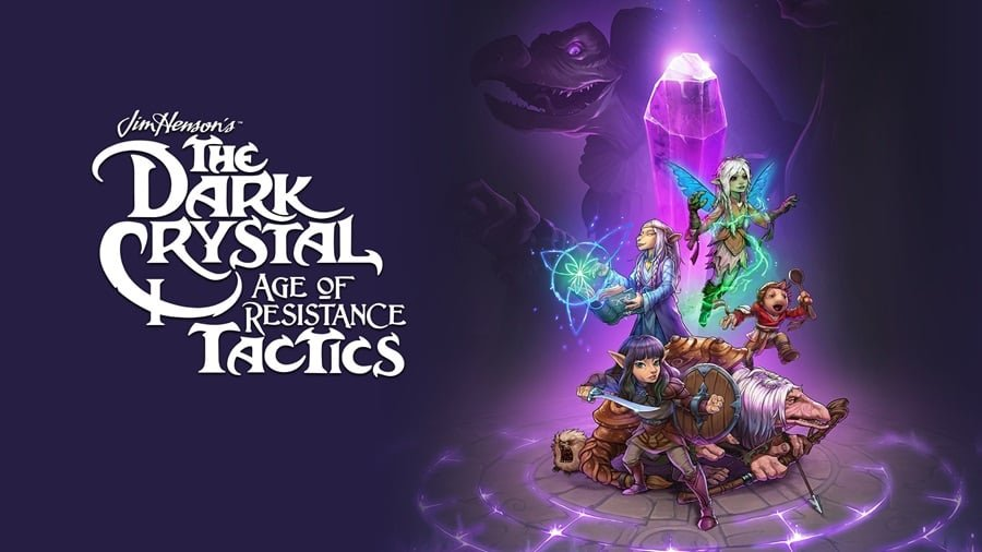The Dark Crystal: Age of Resistance Tactics Achievements