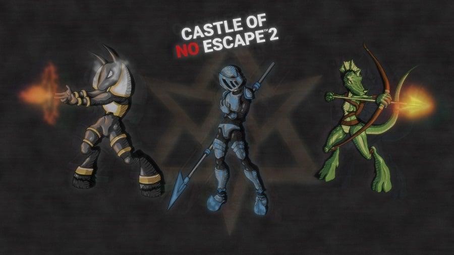 Castle of no Escape 2 Achievements