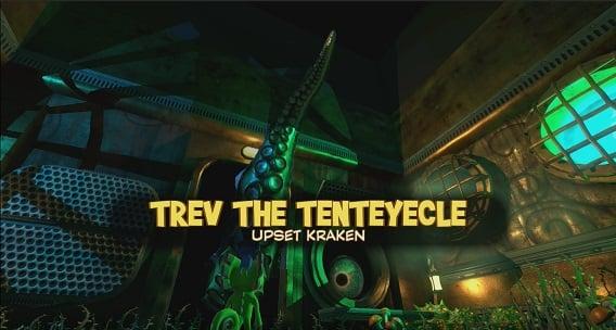 Trev the Tenteyecle