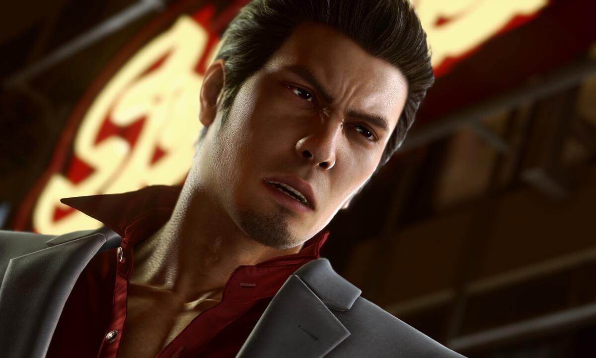 Yakuza Kiwami Xbox Game Pass