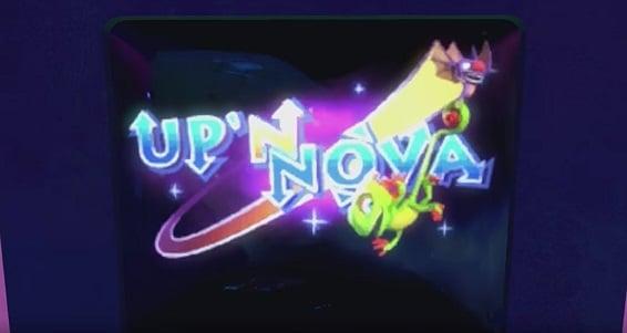 Up N Nova