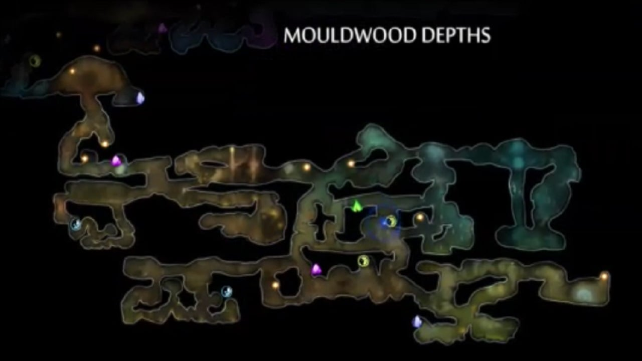 MouldwoodDepths