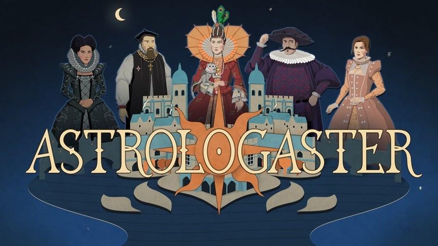 Astrologaster (Win 10) Achievements