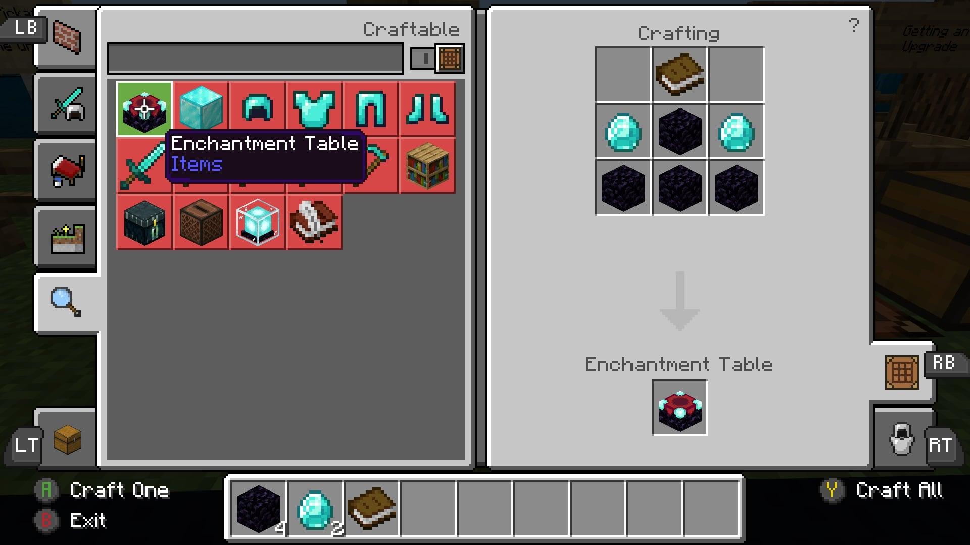 Enchanter - Pocket